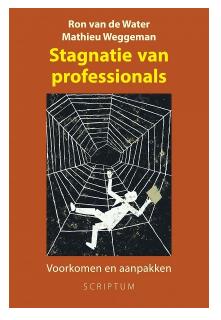 Stagnatie van professionals